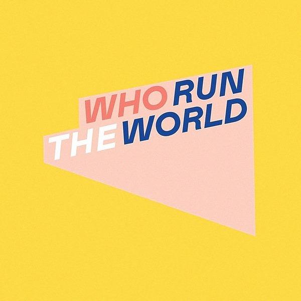 @WhoRunTheWorldPodcast Profile Image | Linktree