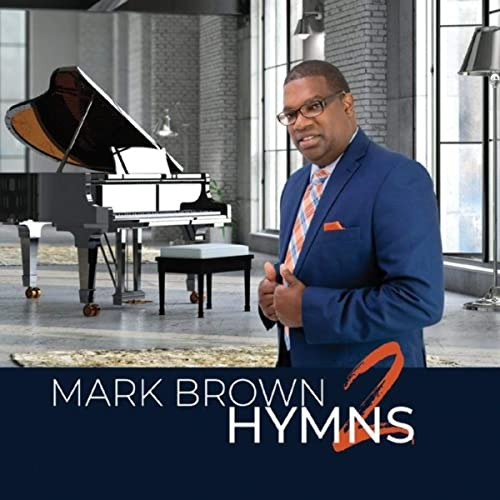@pentabrecords HYMNS  VOL. 1 & 2 by Mark Brown Link Thumbnail | Linktree