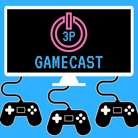 @3PGameCast Profile Image | Linktree