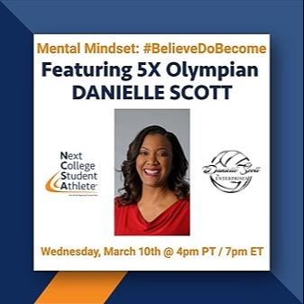 @daniellescottoly Mental Mindset Webinar Video- w/Danielle Scott Link Thumbnail | Linktree