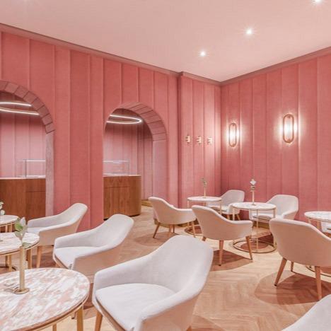 @fashionhr Pronašli smo slastičarnicu koja će oduševiti ljubitelje roze boje! Link Thumbnail | Linktree
