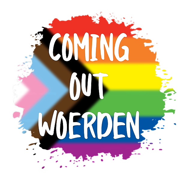@comingoutwoerden Profile Image | Linktree