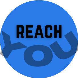 ReachYou Volunteer Links (reachyou) Profile Image | Linktree