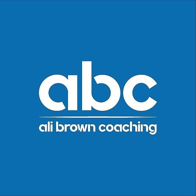 @alibrowncoaching Profile Image   Linktree