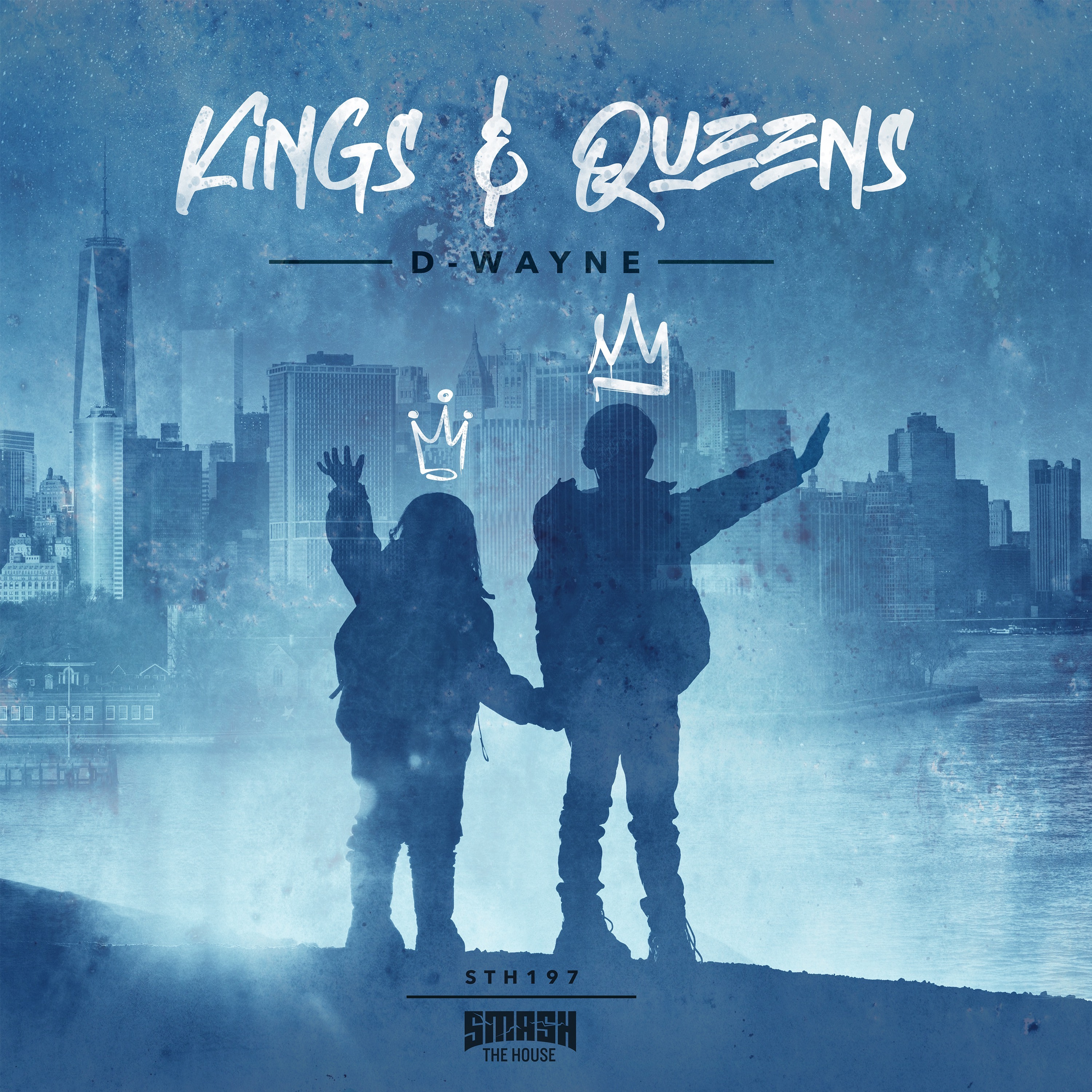 Stream/download Kings & Queens!