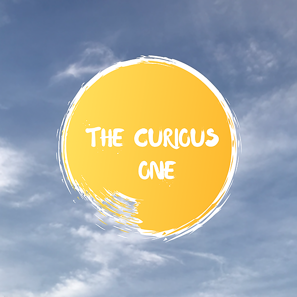 @TheCuriousOne Profile Image | Linktree