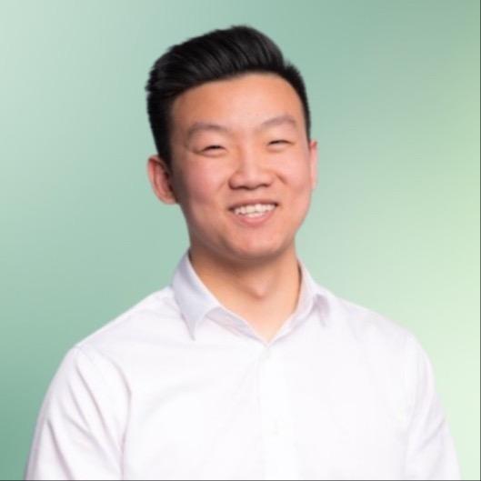 @richardyyli Profile Image | Linktree
