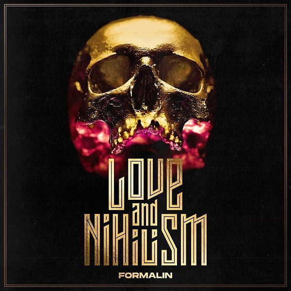 Pre-save Love And Nihilism