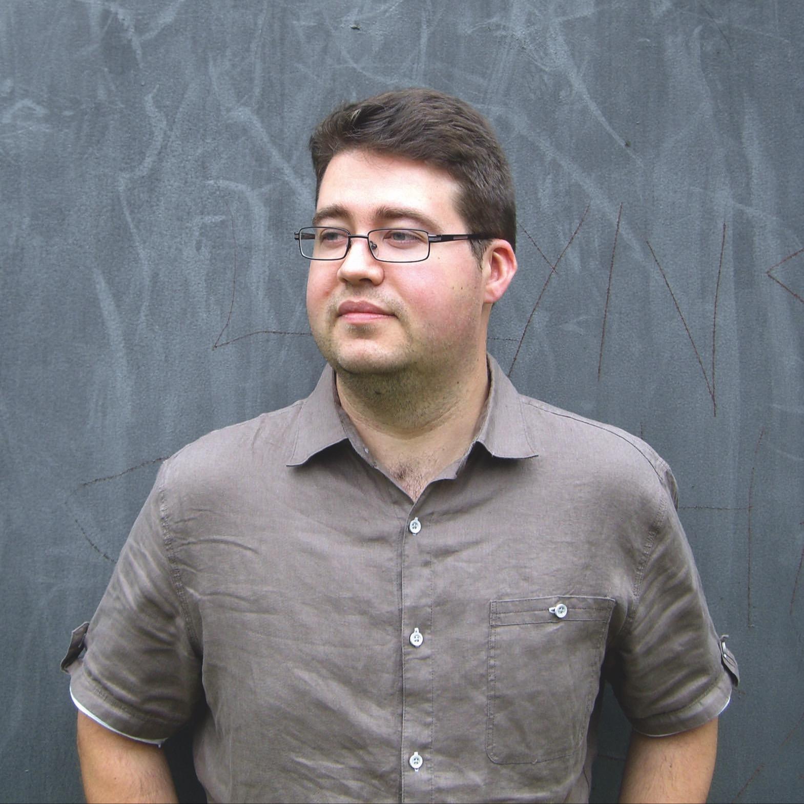 @georgemann Profile Image | Linktree