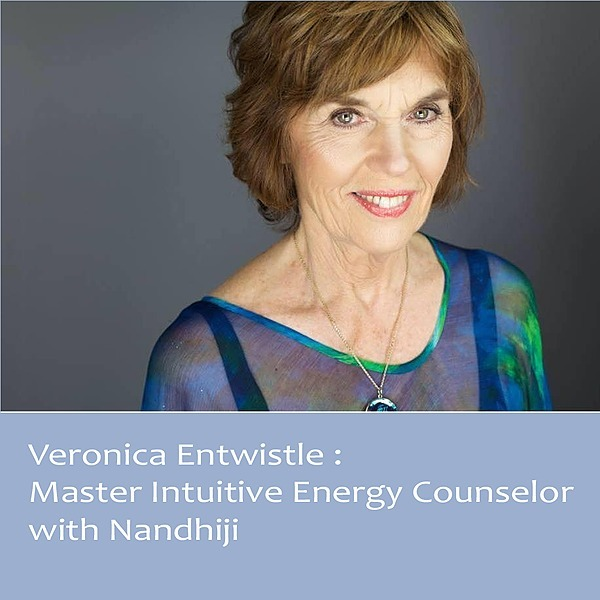 Podcast Interview Nandhiji & Paradigm Shifters with Veronica Entwistle