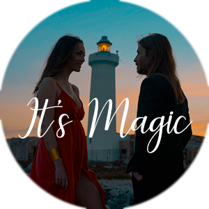 @MCMatt It's Magic Link Thumbnail | Linktree