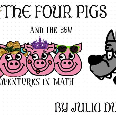@GiftedTawk The Four Pigs *A Fairy Tale STEAM Jam Link Thumbnail | Linktree