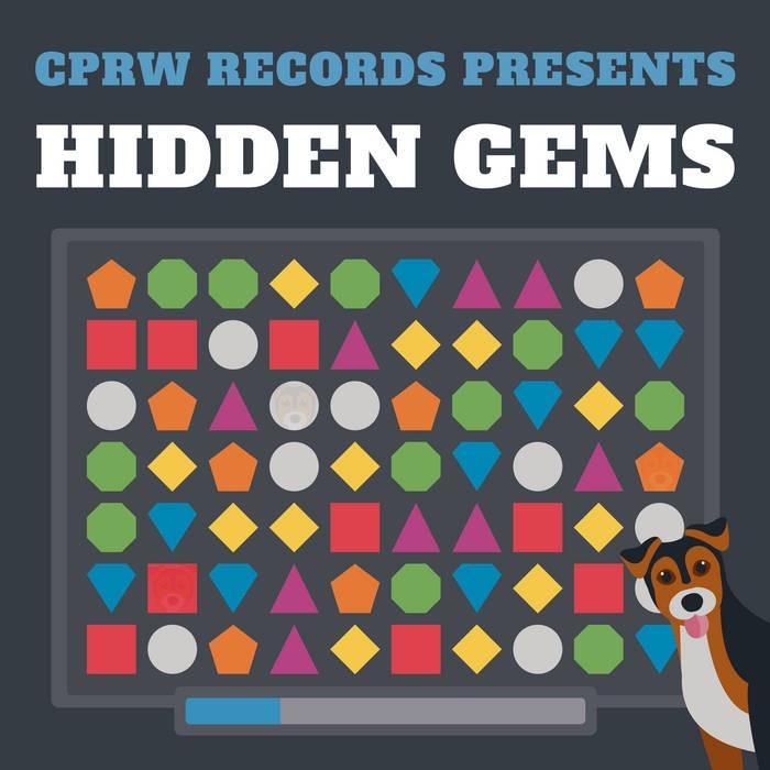 CPRW Records Presents Hidden Gems Charity Comp