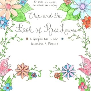 21:25 Books Goodreads: Chip and the Book of Rose Leaves Link Thumbnail | Linktree