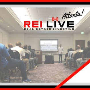 Join REI Live! Facebook Group!