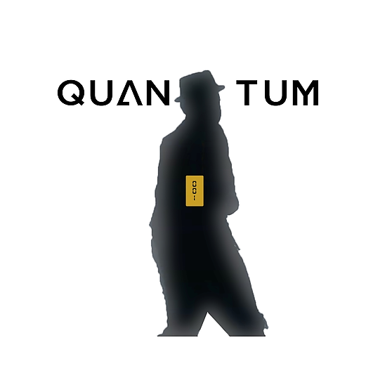 LISTEN TO OUR NEW SINGLE 001 (quantumbandofficial) Profile Image | Linktree