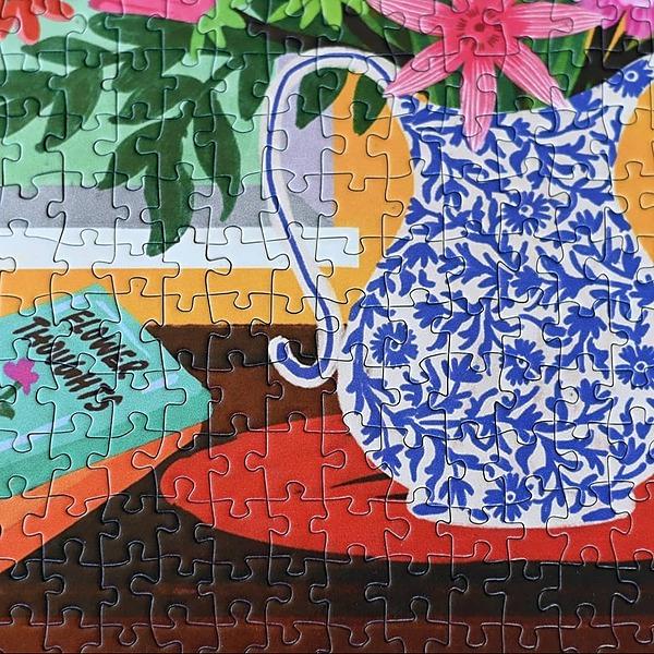 @kneethee Fierce    PuzzleQueen Link Thumbnail   Linktree