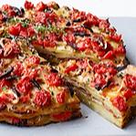 WW Potato and Cheese Torta Recipe