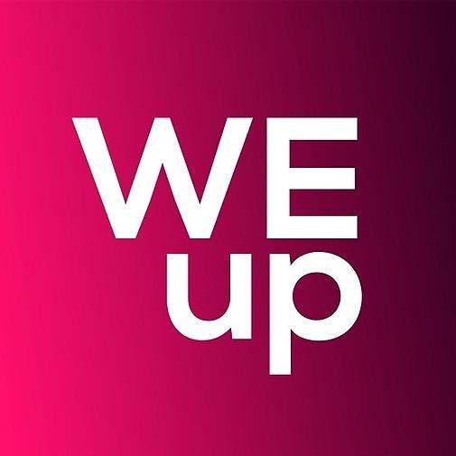 @weup Profile Image   Linktree