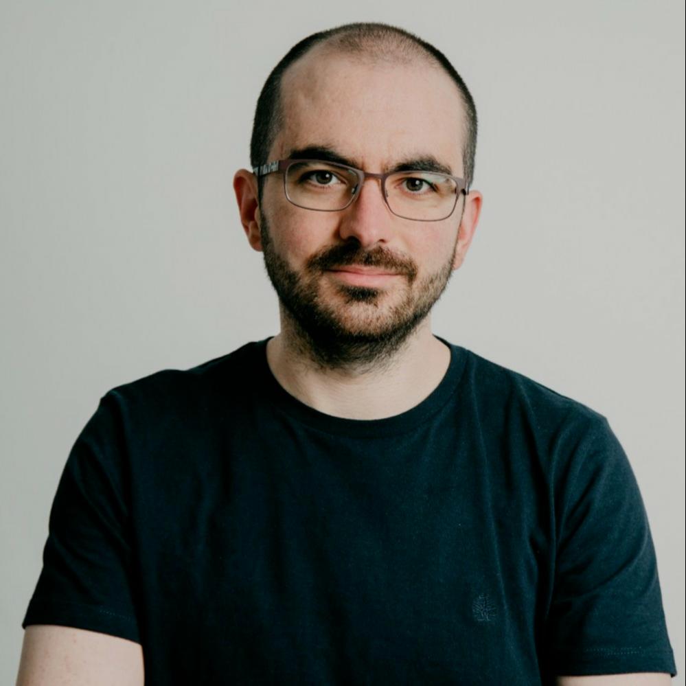 José Manuel Blanco (josemblanco) Profile Image   Linktree