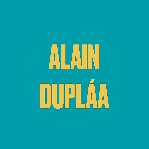 👇¡HOLA!👇 (AlainDuplaa) Profile Image   Linktree