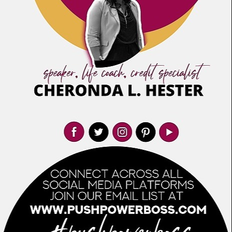 @pushpowerboss Profile Image | Linktree