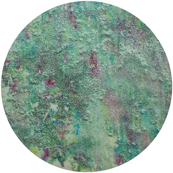 Nuvo Shimmer Powder Jade Fountain