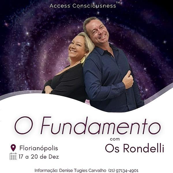 O Fundamento em Florianópolis  de 17 a 20/12