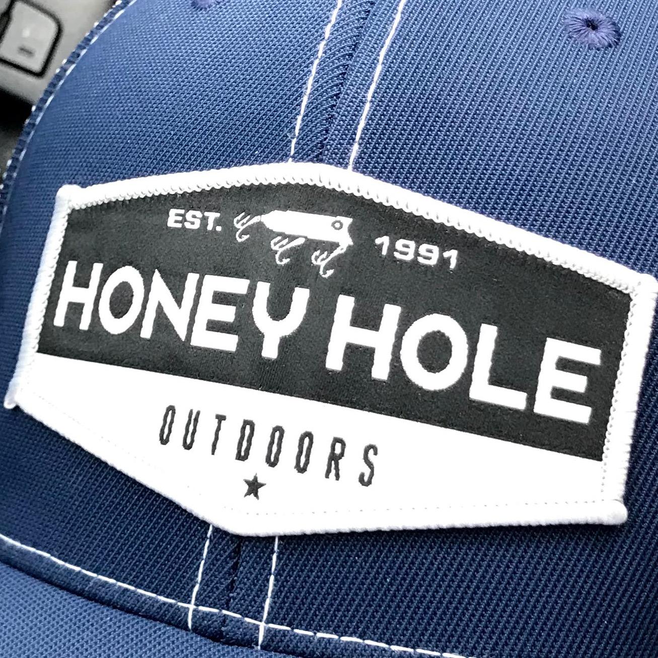 Fishing The LoneStar Honey Hole Hats and Gear (use code LONESTAR20) Link Thumbnail | Linktree