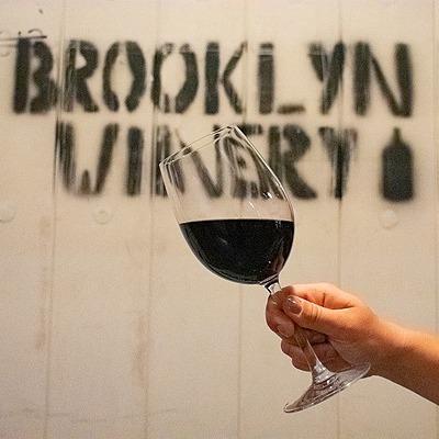 @brooklynwinery Book a Tours & Tasting at Brooklyn Winery Link Thumbnail   Linktree