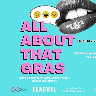 @ACONhealth All About That Gras @ Universal Link Thumbnail   Linktree