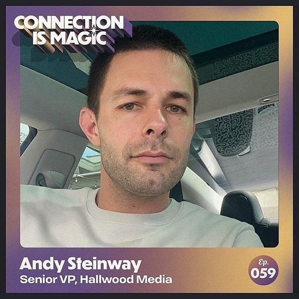 @connectionismagic SoundCloud Link Thumbnail | Linktree