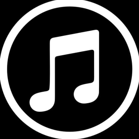 IO LINKS! iTunes/Apple Music Link Thumbnail | Linktree