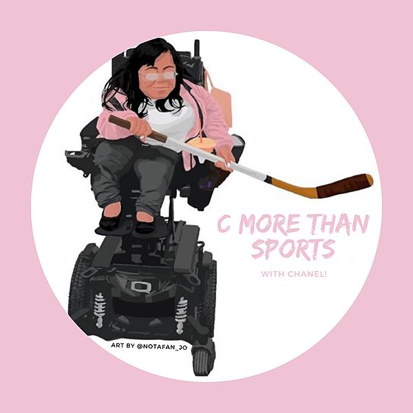 @CMoreThanSports Profile Image | Linktree