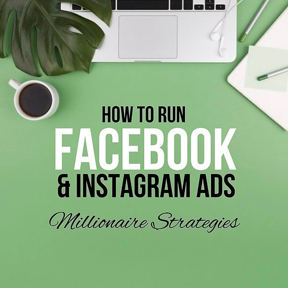 Instagram & FB Ads CRASH Course