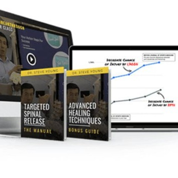 Cedar Marketing Network Dr Steve  Young's Breakthrough in back pain - to eliminate back pains and  Sciatica pains in 30 days or less.  His video masterclass and book shows steps to  realign your spine to eliminate pain and release tight muscles. Link Thumbnail | Linktree