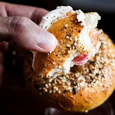 Andrew Janjigian (@wordloaf) KAB: The 5 Elements of Great Bagels Link Thumbnail | Linktree