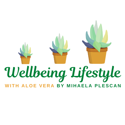 @mihaelaplescan Wellbeing Ambassador Link Thumbnail | Linktree