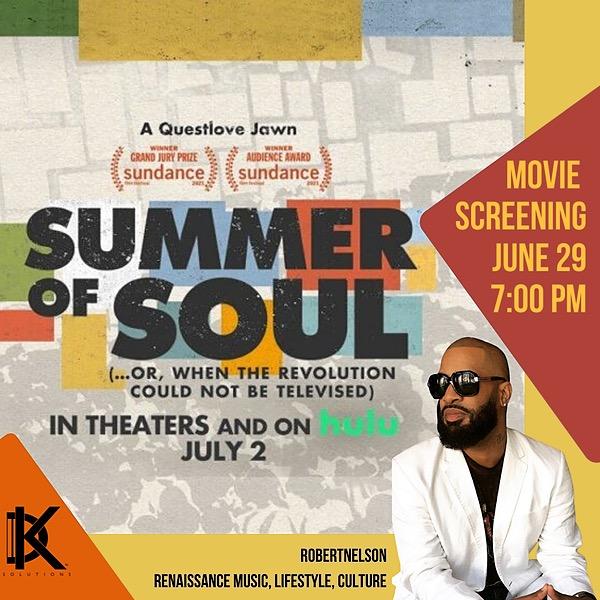 @DKSolutions Summer of Soul Screening Link Thumbnail   Linktree