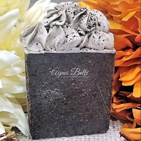 Agnes Belle Pumpkin Spice Latte soap  Link Thumbnail | Linktree