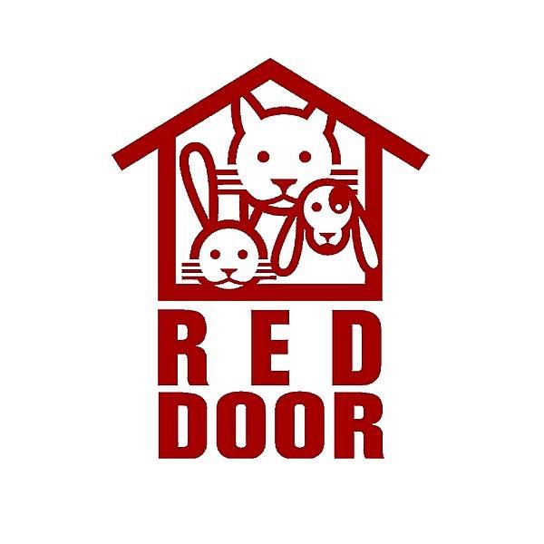 Donate to Red Door