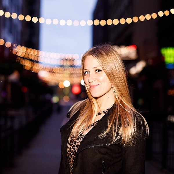 @Marysantora Profile Image | Linktree
