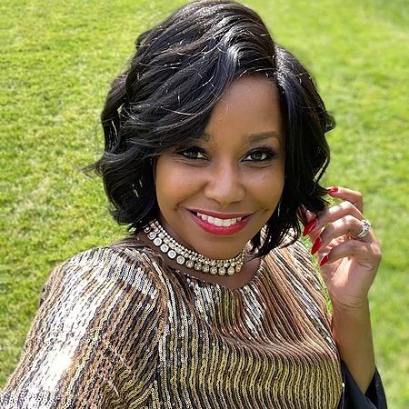 @Shavannahspeaks Profile Image | Linktree