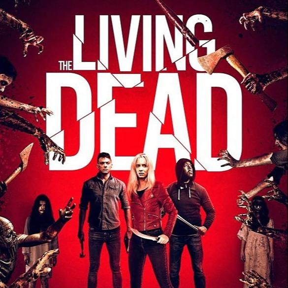 Therealfredinwaka THE LIVING DEAD (US) FANDANGO Link Thumbnail   Linktree