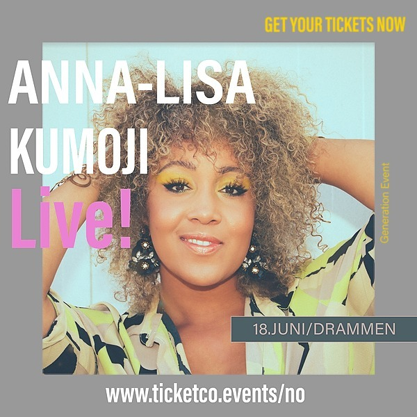 Buy tickets to upcoming intimate concert!