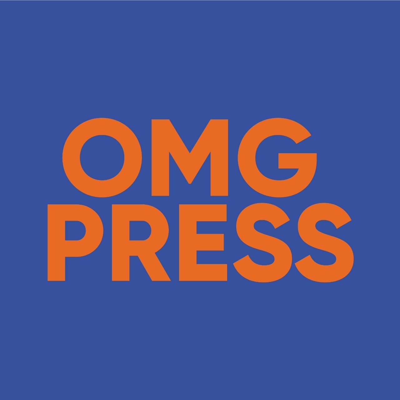 MANU PRINTSTER OMG PRESS STORE Link Thumbnail   Linktree