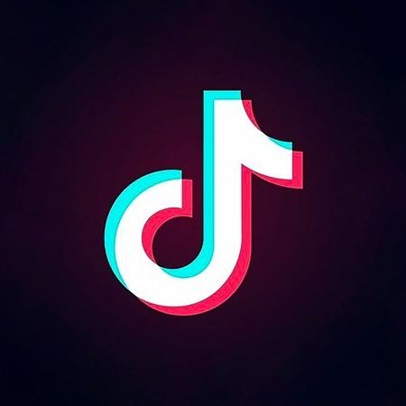 Follow me on TikTok