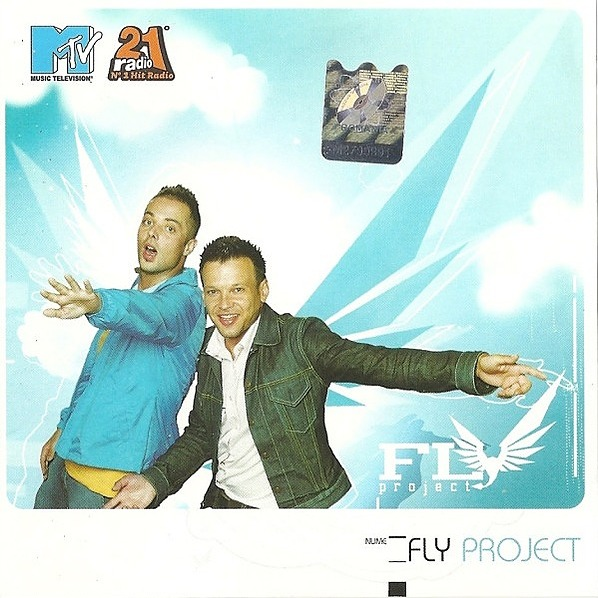 @Fly_Project - THIS IS FLY PROJECT - Link Thumbnail | Linktree
