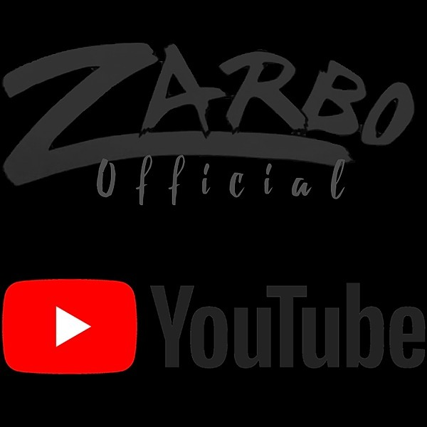 @Zarbo ZarboOfficial YouTube Page Link Thumbnail | Linktree