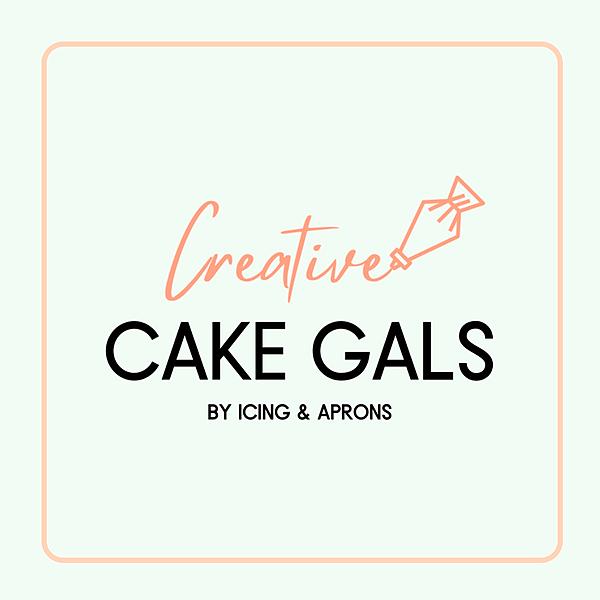THE GRAM: CREATIVE CAKE GALS